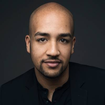 Brandon Michael Nase Headshot