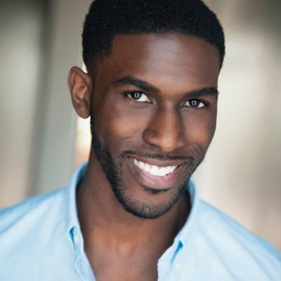 Malcolm Armwood Headshot