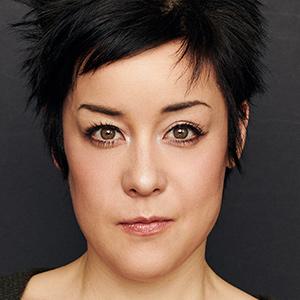 Anna Ishida Headshot