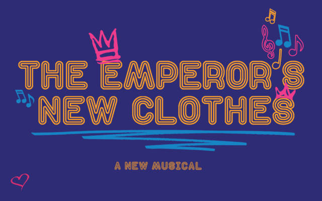 Emperor's New Clothes Artwork