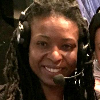Sharika Niles