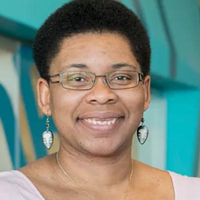 Catherine T. Morris
