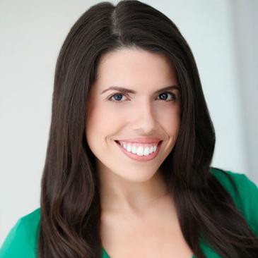 Rebecca Aparicio