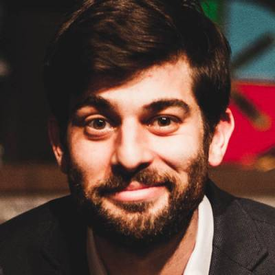 Noah Levine