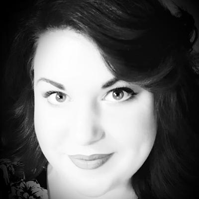 Cesara Walters headshot