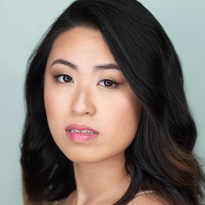 Sarah Shin Headshot
